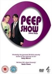 Peep Show S4 artwork