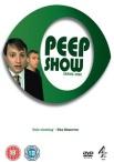Peep Show S1 artwork