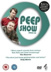 Peep Show S6 artwork