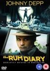 The Rum Diary artwork