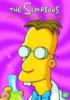 The Simpsons S16 artwork