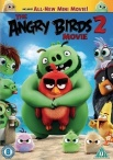 Angry Birds Movie 2 artwork