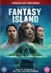 Fantasy Island artwork