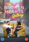 The Broken Hearts Gallery artwork