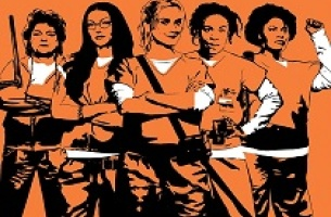Orange is the New Black S5 artwork