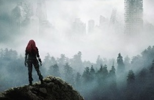The 100 S3 artwork