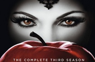 Once Upon A Time S3 artwork
