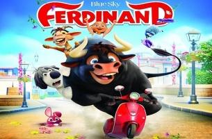 Ferdinand artwork