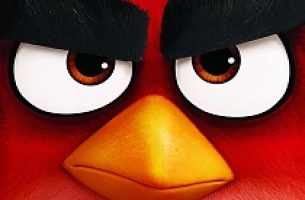 The Angry Birds Movie artwork