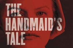 The Handmaid's Tale S1 artwork