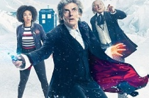 Doctor Who artwork