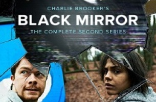 Black Mirror artwork