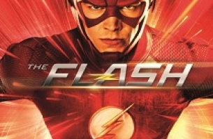 The Flash S3 artwork
