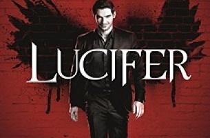 Lucifer S2 artwork