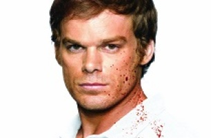 Dexter artwork