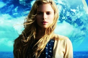 Another Earth artwork