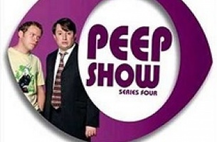 Peep Show S4 artwork