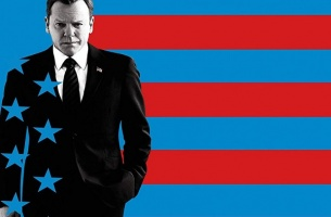 Designated Survivor S2 artwork