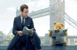 Christopher Robin artwork