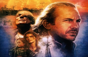 Waterworld artwork