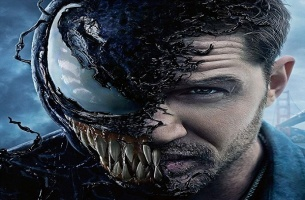 Venom artwork
