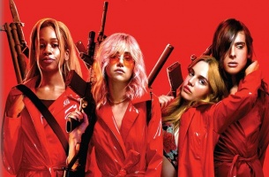 Assassination Nation artwork