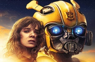 Bumblebee artwork