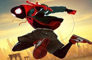 Spider-Man artwork