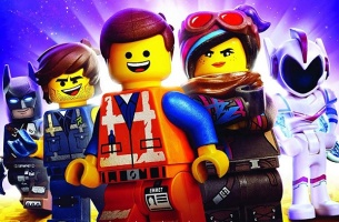 The Lego Movie 2 artwork