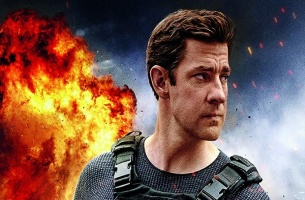 Jack Ryan S1 artwork