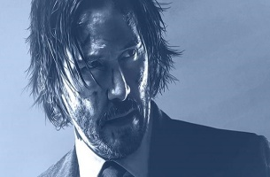 John Wick artwork