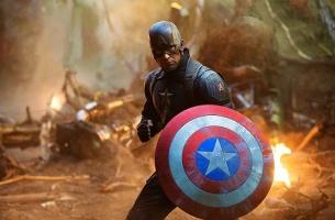 Avengers Endgame artwork