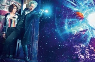 Doctor Who S10 Part 1 artwork
