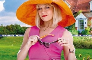 Agatha Raisin S2 artwork