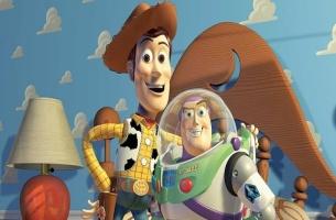 Toy Story 4 artwork