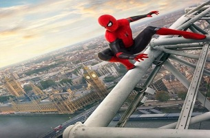 Spider-Man artwork