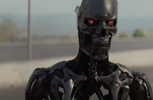 Terminator artwork