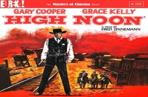 High Noon artwork