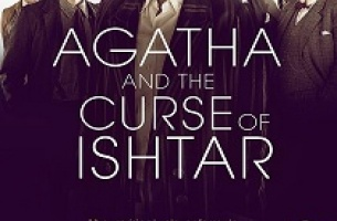 Agatha and the Curse of ... artwork