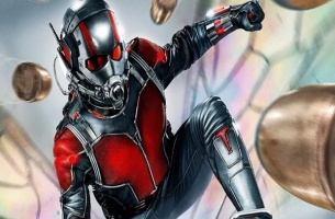 Ant-Man artwork