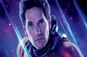 Ant-Man artwork