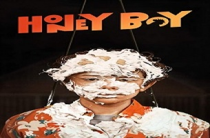 Honey Boy artwork