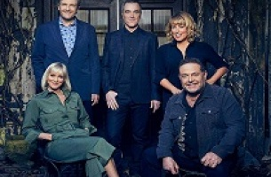 Cold Feet S9 artwork