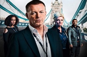 London Kills S2 artwork