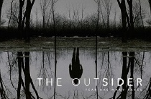 The Outsider S1 artwork