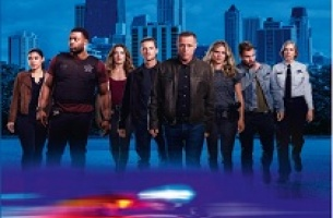 Chicago P.D. S7 artwork