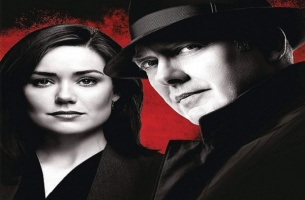 The Blacklist S7 artwork