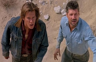 Tremors artwork