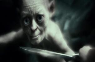 The Hobbit Trilogy artwork