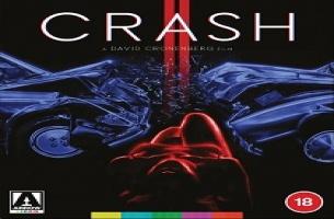 Crash artwork